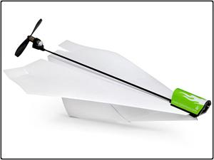 electricplane